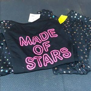 More than magic Pajama Set